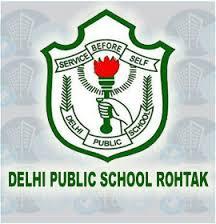 dps rohtal logo