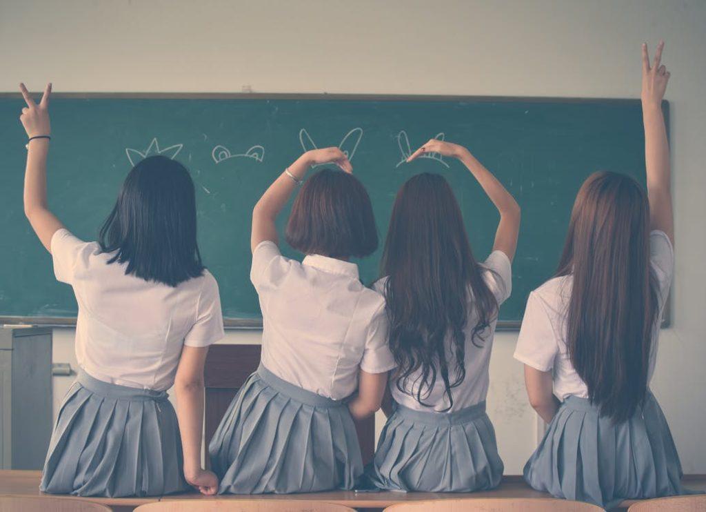 best girl residential school dehradun