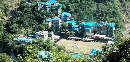 Pine Grove School Solan Himachal Pradesh Apply Now