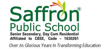 SAFRON PUBLIC SCHOOL