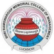 Shri Ramswaroop Memorial Public School-logo