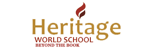 heritage world school varanasi
