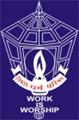 dr.maria residential school public school agra logo