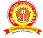 srbs-international-school logo