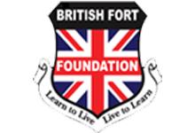 British Fort Foundation-Jabalpur