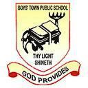Boy's Town School & Jr. College