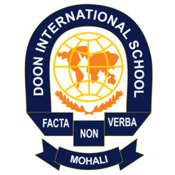 doon international school mohali
